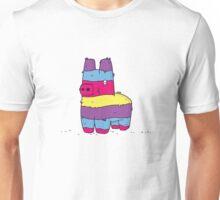 Pinata Pony Unisex T-Shirt