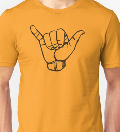 Hang Loose Unisex T-Shirt