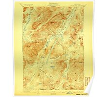 New York NY Indian Lake 139720 1902 62500 Poster