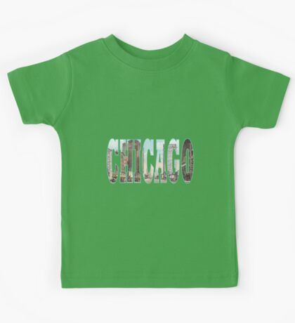 Chicago Kids Tee