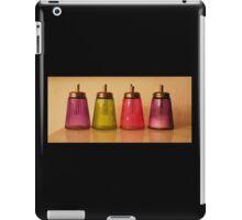 Antique Sugar Dispensers iPad Case/Skin