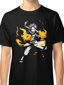 Fire Dragon Slayer Classic T-Shirt