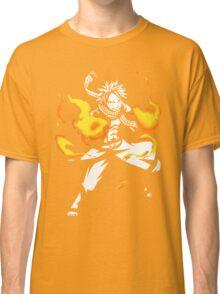 Fire Dragon Slayer Classic T-Shirt