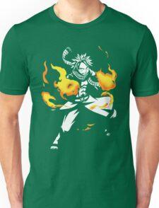 Fire Dragon Slayer Unisex T-Shirt