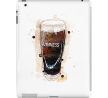 Guinness Pint iPad Case/Skin