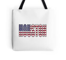 Houston. Tote Bag