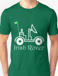 Irish Rover - HD Version T-Shirt