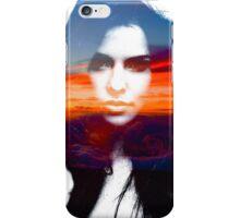 Sunset lover iPhone Case/Skin