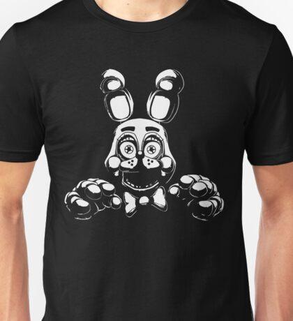 Bonnie fnaf Unisex T-Shirt