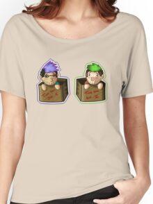 Septiplier-in-a-box Fan Items 2! Women's Relaxed Fit T-Shirt