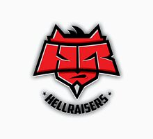 HellRaisers logo (with text) Unisex T-Shirt