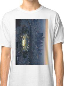 la poster Classic T-Shirt