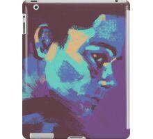 Stiles Stilinski - Colour Palette Challenge iPad Case/Skin