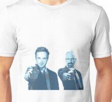 Breaking Fiction Unisex T-Shirt