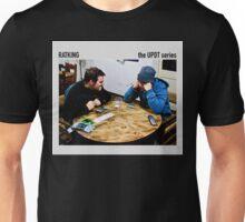 almond poker Unisex T-Shirt