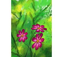 Painting Photographic Print