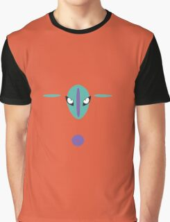 Deoxys Graphic T-Shirt