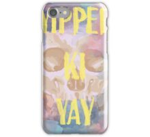 Die Hard - Pastel Warrior iPhone Case/Skin
