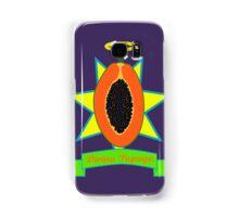 Holy Papaya Samsung Galaxy Case/Skin