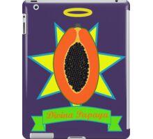 Holy Papaya iPad Case/Skin