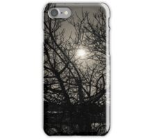 Master of Shadows iPhone Case/Skin