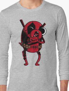 Jake Pool Long Sleeve T-Shirt