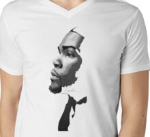 All Hail KD Mens V-Neck T-Shirt