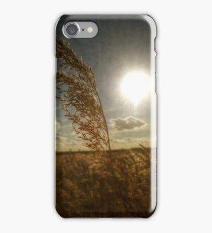 Lonely Hours iPhone Case/Skin