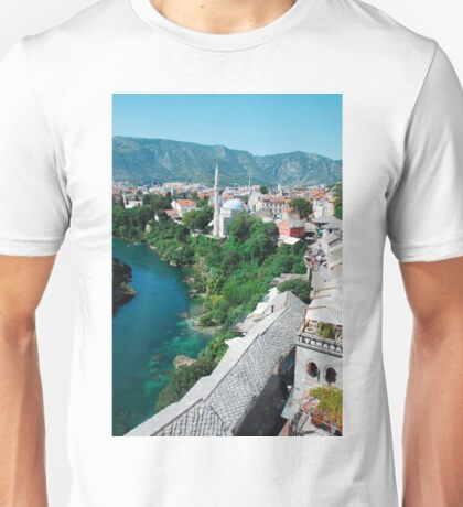 Mostar Unisex T-Shirt