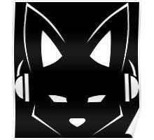 Furry EDM Poster