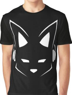 Furry EDM Graphic T-Shirt