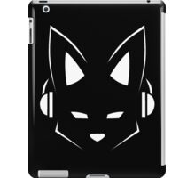 Furry EDM iPad Case/Skin