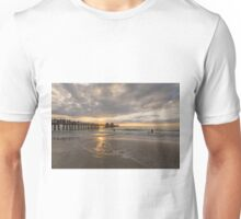 Gulf of Mexico Pier Unisex T-Shirt