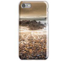 Bracelet Bay Storm cloud iPhone Case/Skin