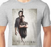 Supernatural 1 Unisex T-Shirt