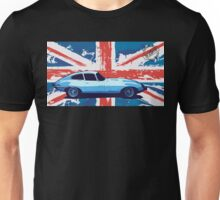 DLEDMV - UK Type E Unisex T-Shirt