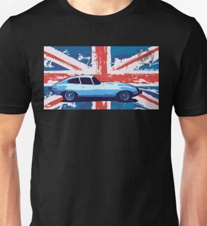 DLEDMV - UK Type E T-Shirt
