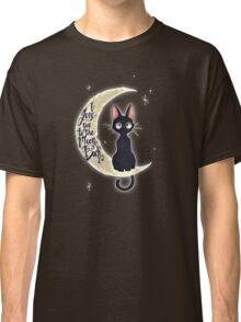 I love you to the moon & back Classic T-Shirt