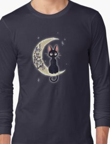 I love you to the moon & back Long Sleeve T-Shirt