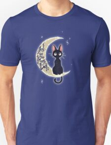 I love you to the moon & back Unisex T-Shirt