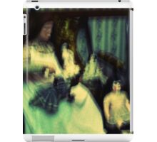 Play with Us iPad Case/Skin