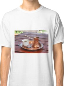 Bosnian Coffee Classic T-Shirt