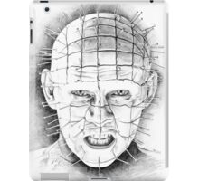 Pinhead iPad Case/Skin