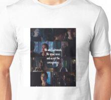 We are Lightwoods Unisex T-Shirt