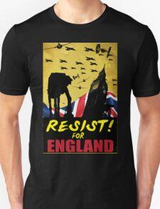 Star Wars WWII Propaganda Mashup T-Shirt