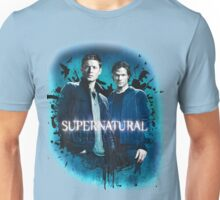 Supernatural 2 Unisex T-Shirt