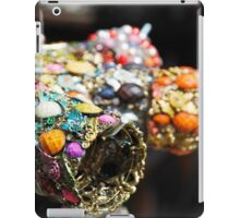 Goods for Sale at Souvenir Shop iPad Case/Skin