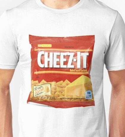 Cheez-Its Unisex T-Shirt