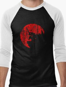 Genesis eva Men's Baseball ¾ T-Shirt