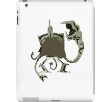 Chainmail CHIKIN! iPad Case/Skin